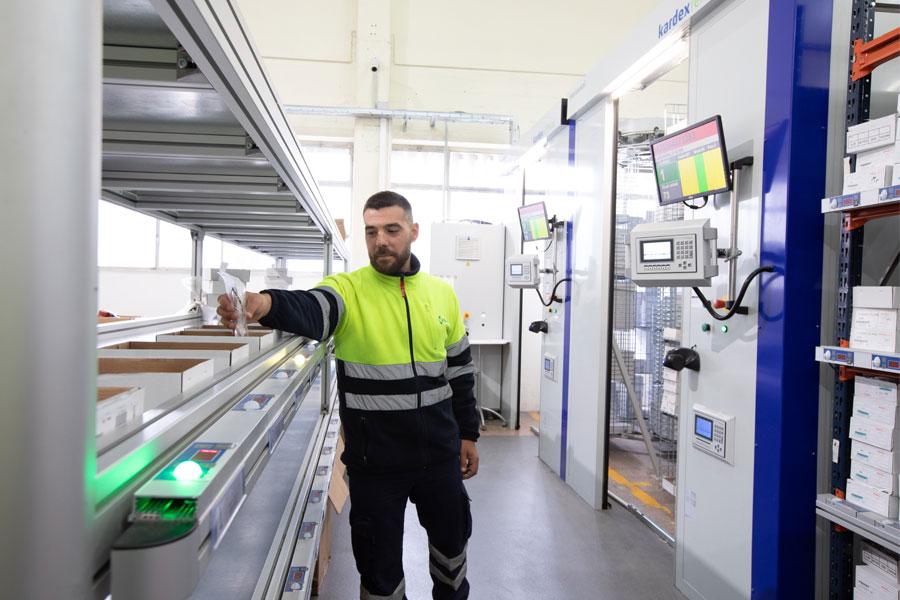 Naeko Technologie und maschinen