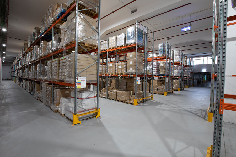 Naeko Storage systems
