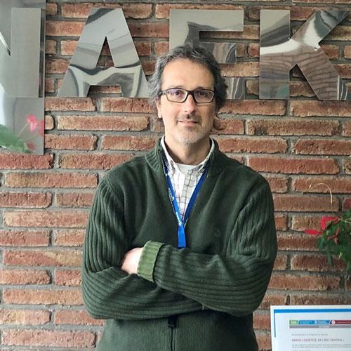 Alejandro Zunszain